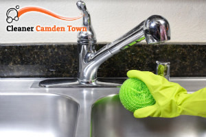 Cleaning Services Camden