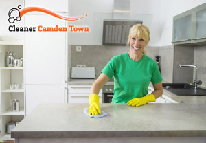 Professional Cleaners Camden Town