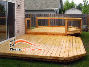 wooden-deck-cleaning-camden-town
