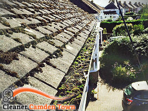 gutter-cleaning-camden-town